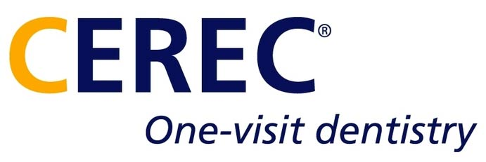 calgary dentist cerec one visit logo