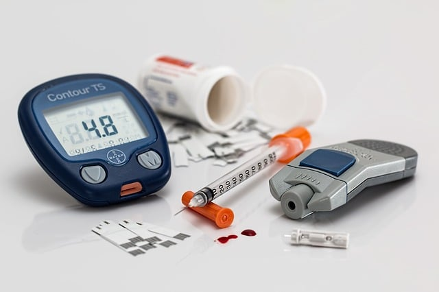 diabetes care calgary