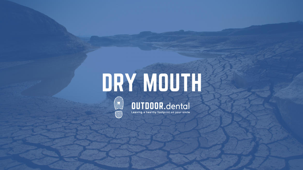 how to manage dry mouth blog header