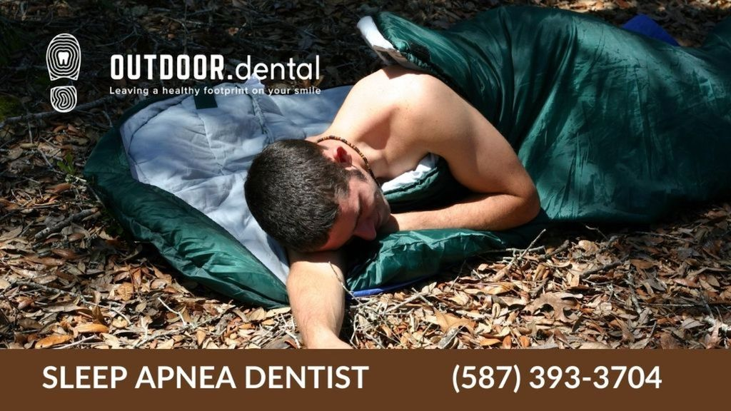 sleep apnea dentist calgary se