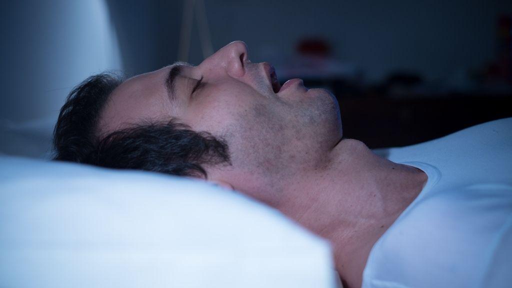 sleep apnea dentist calgary se